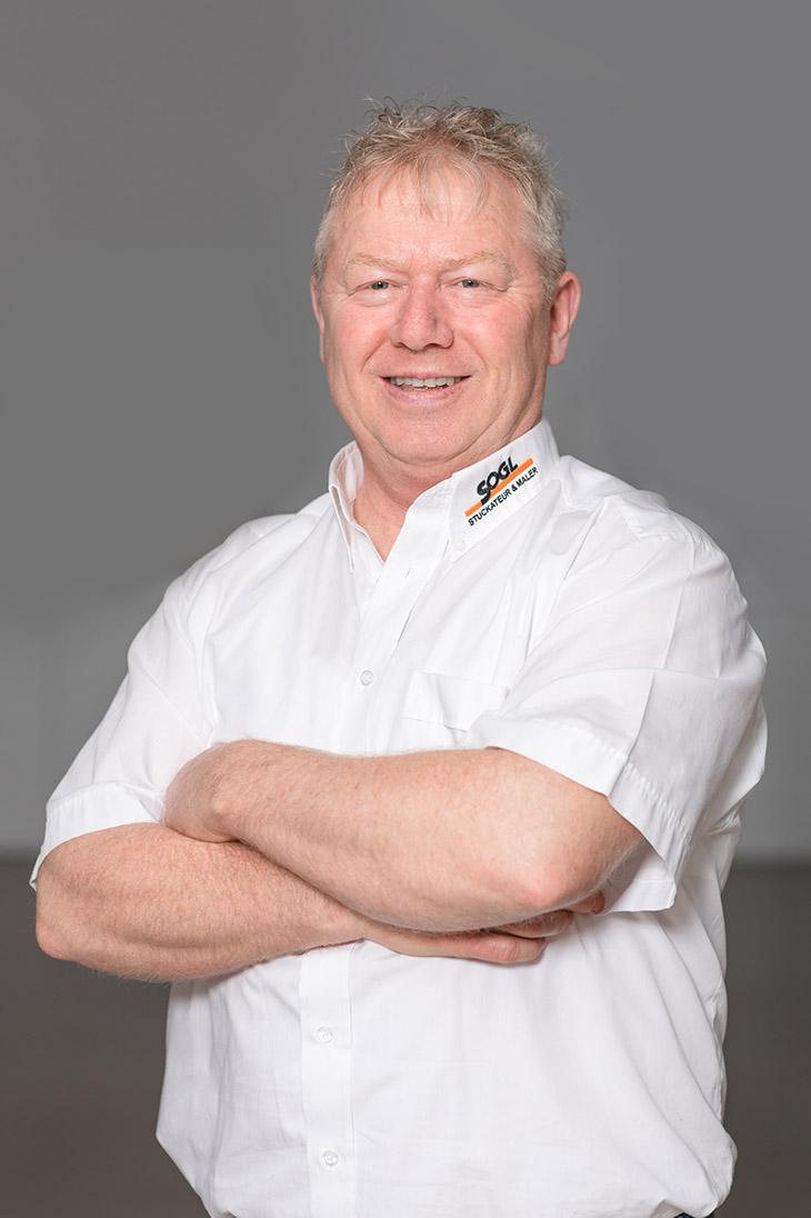 Eckhard Sogl