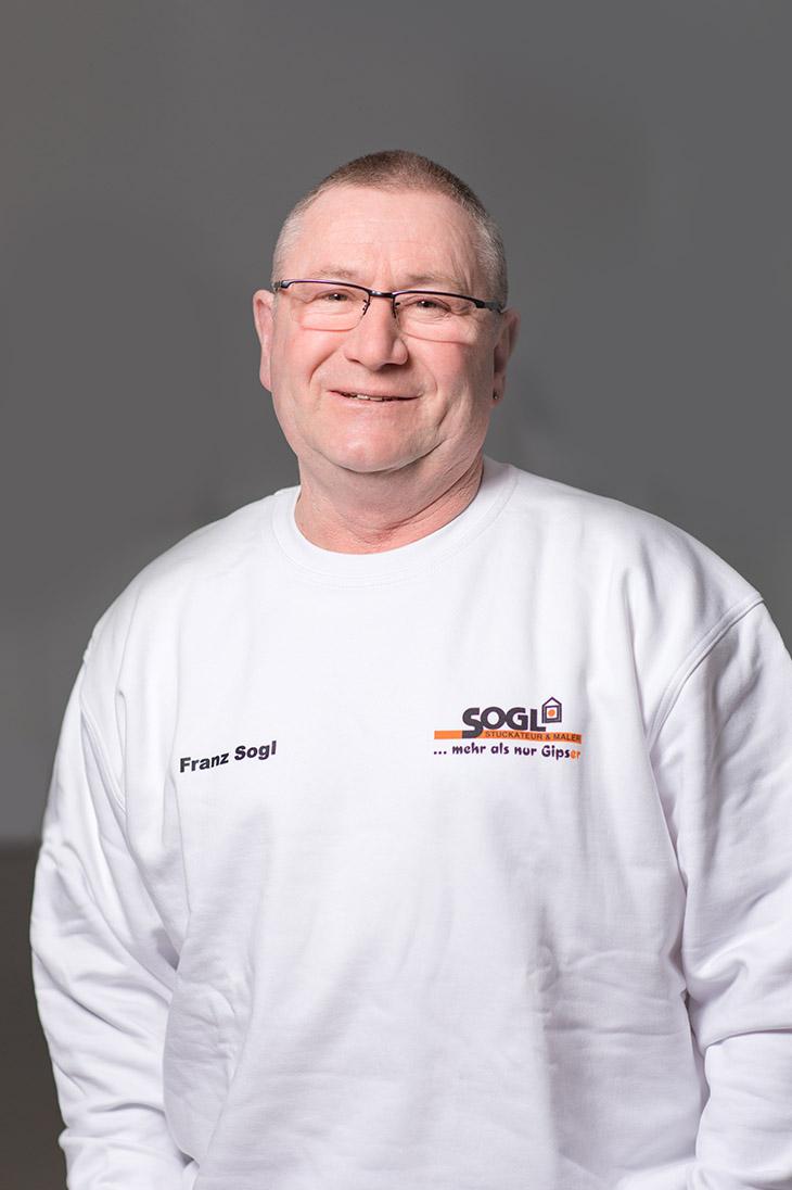 Franz Sogl